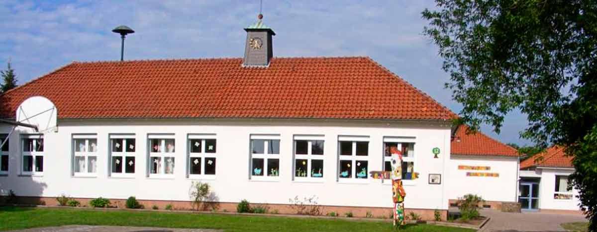 Ribbesbüttel Schulle