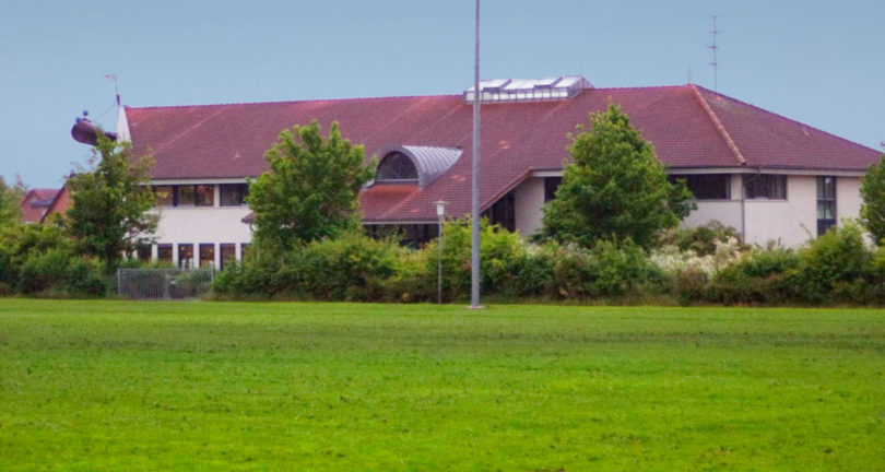 Escola Rötgesbüttel - Intercâmbio