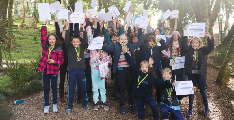 Concurso Canguru de Matemática - Känguru-Mathematik-Wettbewerbs