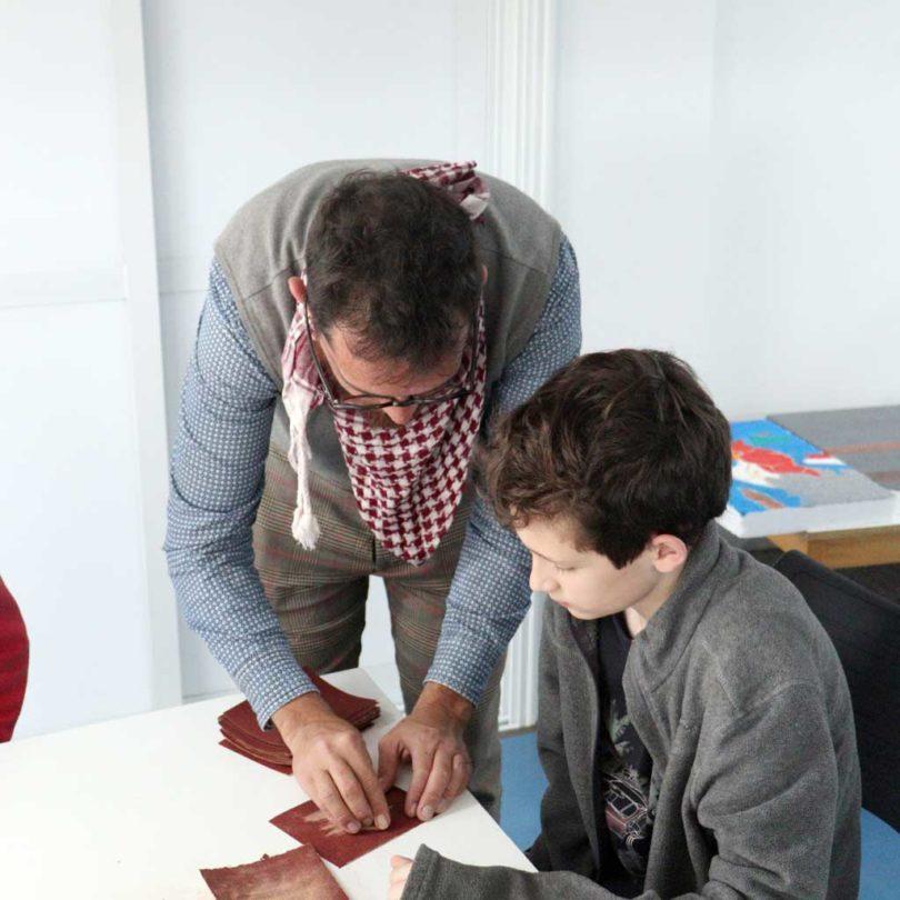 Jóias em Madeira - Semana do que não se aprende na escola | Projektwoche