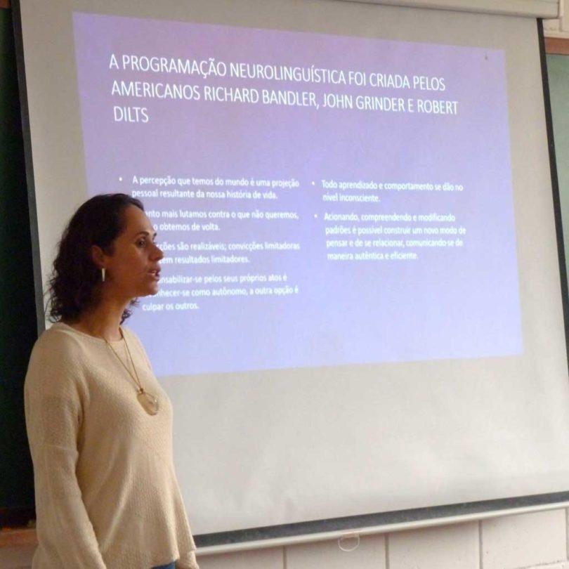 PNL - Semana do que não se aprende na escola | Projektwoche