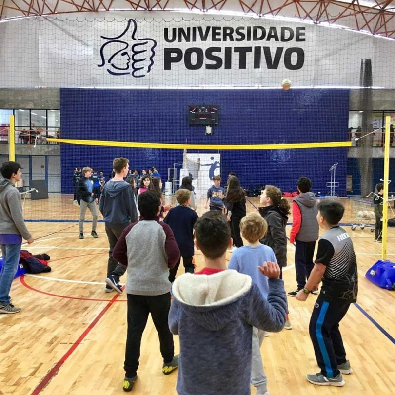 Curitiba Vôlei - Curitiba Volleyball