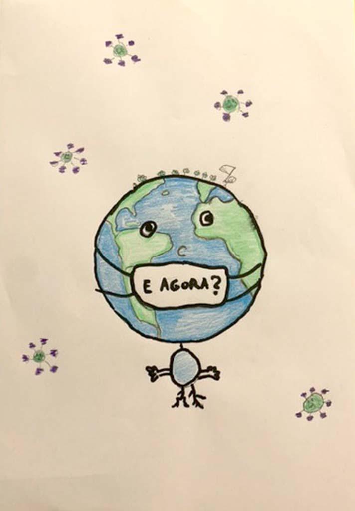 Dia Internacional do Meio Ambiente / Feier des Weltumwelttages